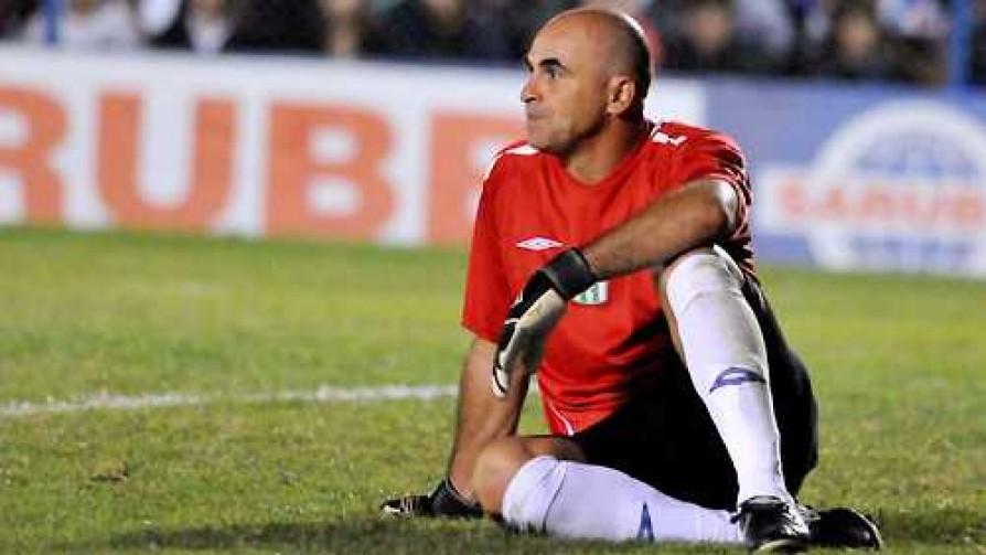 Contreras en Locos - Entrevistas - Locos x el Fútbol | DelSol 99.5 FM
