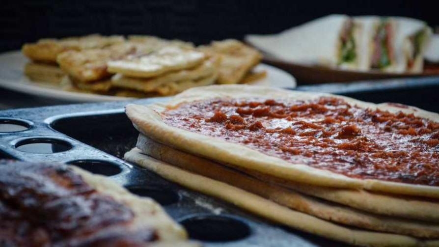 Fast Food, a la uruguaya y casera - Dani Guasco - Cambio & Fuera | DelSol 99.5 FM