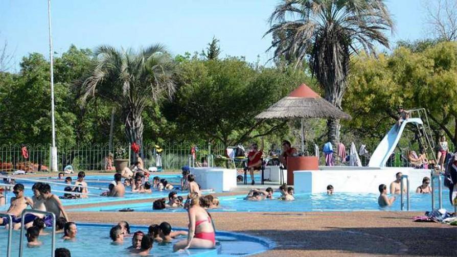 ¿Qué se puede hacer en verano en Paysandú? - Audios - Verano en DelSol   DelSol 99.5 FM