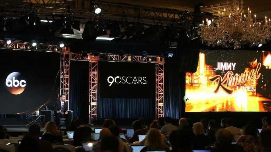 Las películas que posiblemente vayan al Oscar - Audios - Verano en DelSol | DelSol 99.5 FM