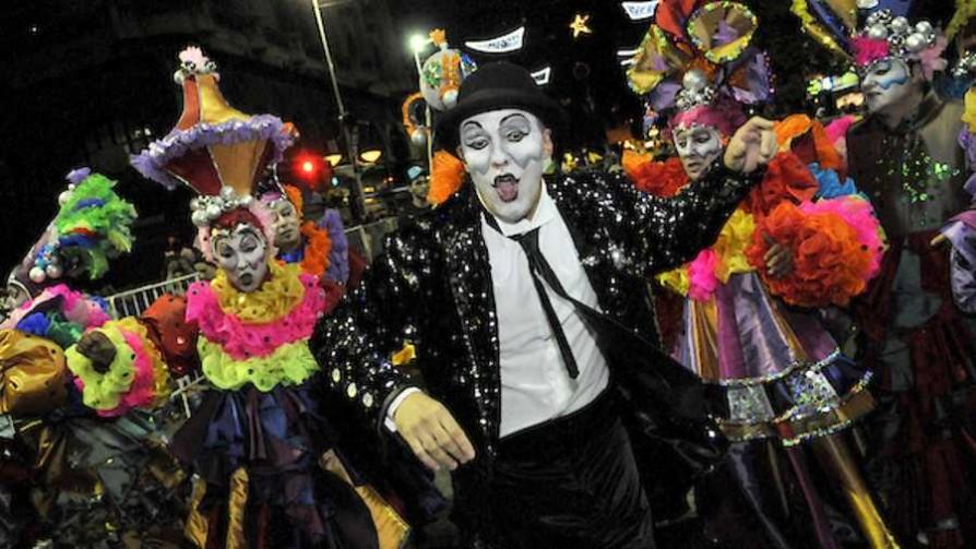 ¿Dónde ensayan los conjuntos de Carnaval?  - Entrevistas - Verano en DelSol | DelSol 99.5 FM