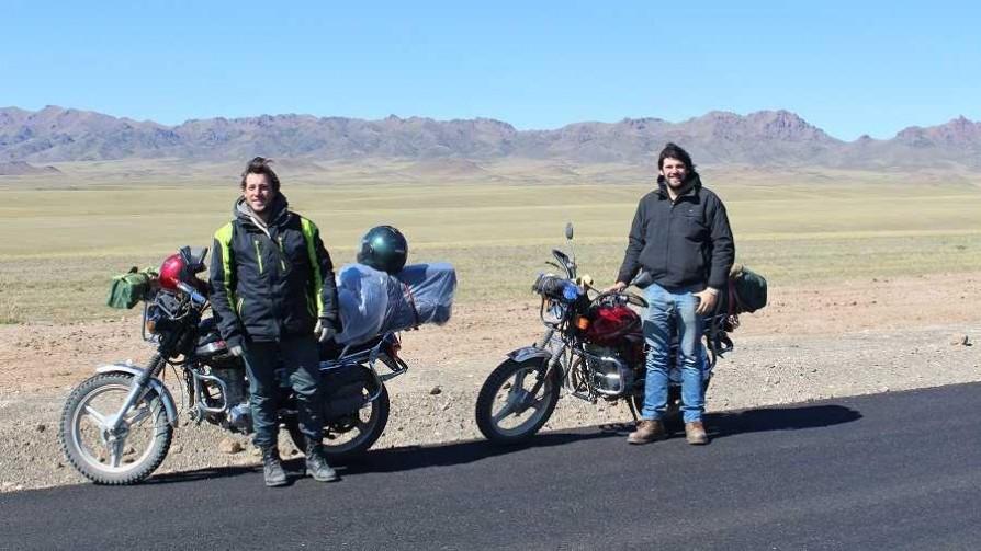 Mongolia, el país más raro para visitar - Turismo - Verano en DelSol   DelSol 99.5 FM