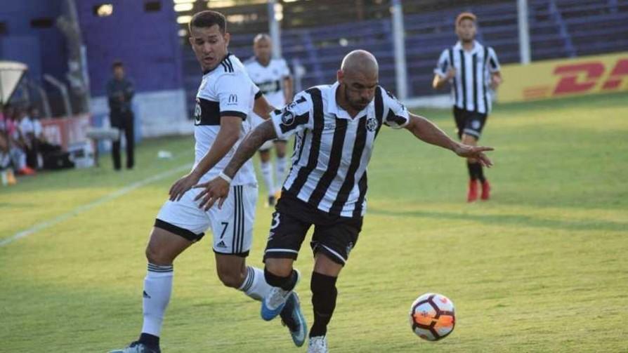 """Wanderers estuvo a la altura de la circunstancias"" - Comentarios - 13a0 | DelSol 99.5 FM"