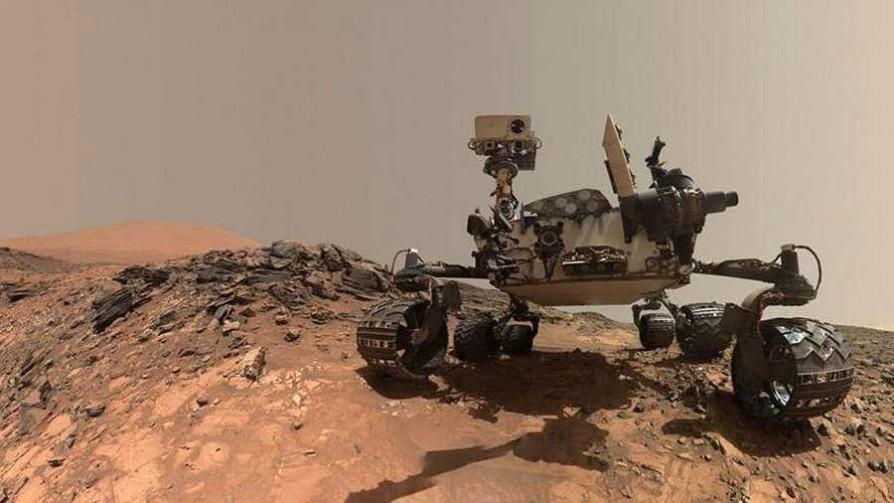 ¿Por qué es importante que el hombre viaje al espacio? - Entrevistas - Verano en DelSol | DelSol 99.5 FM