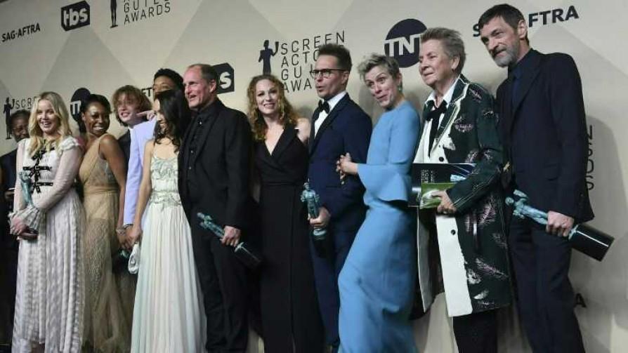 Las favoritas para el Oscar y cómo verlas en Uruguay - Peliculas y series - Verano en DelSol | DelSol 99.5 FM