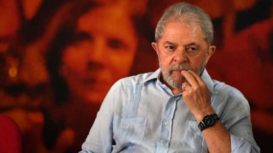 """El que diga que sabe lo que va a pasar en Brasil, está mintiendo"" - Denise Mota - No Toquen Nada | DelSol 99.5 FM"