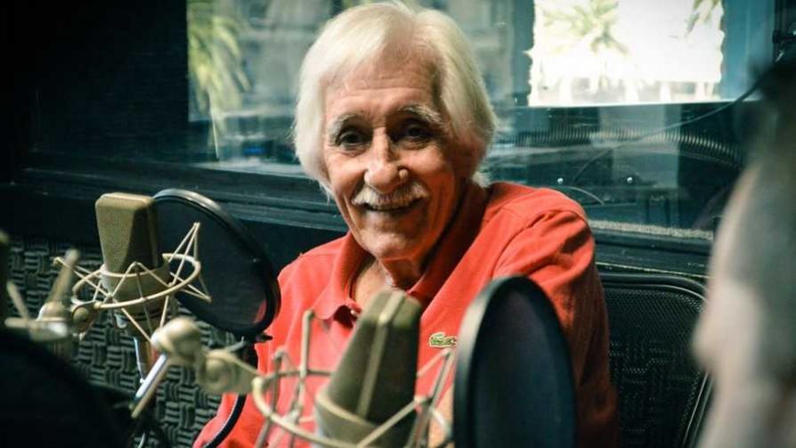 "Federico García Vigil: ""El poder da placer"" - El Resumen - Abran Cancha   DelSol 99.5 FM"