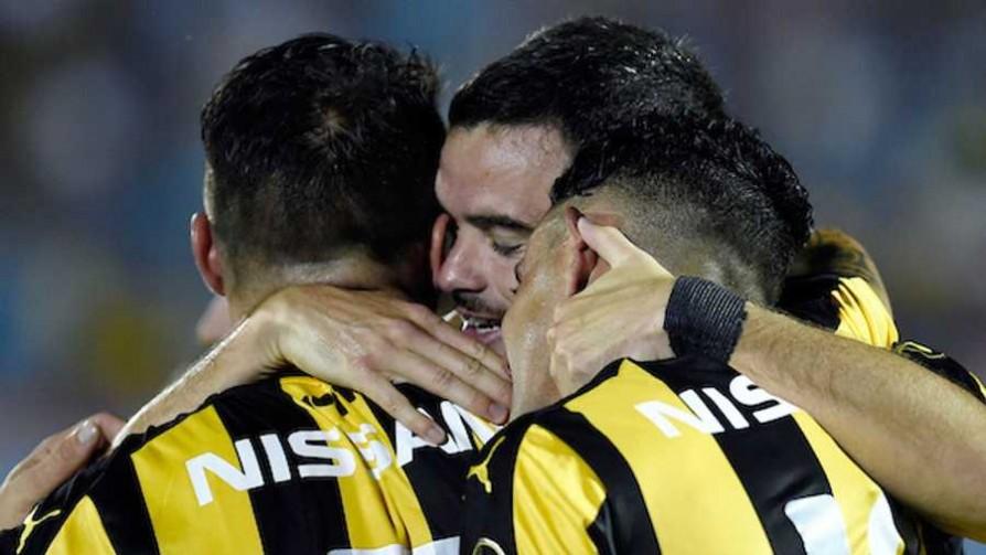 """""""Peñarol volvió a mostrar capacidad y seguridad para resolver el partido"""" - Comentarios - 13a0   DelSol 99.5 FM"""