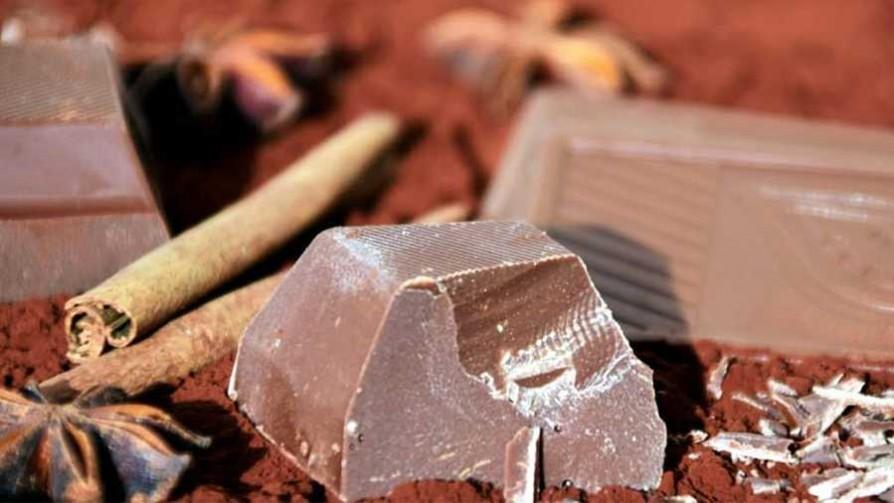 Chocolate, el dios negro - La Receta Dispersa - Quién te Dice   DelSol 99.5 FM
