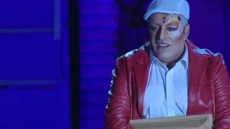 Campiglia tiró la posta de los líos del Carnaval  - Edison Campiglia - La Mesa de los Galanes | DelSol 99.5 FM
