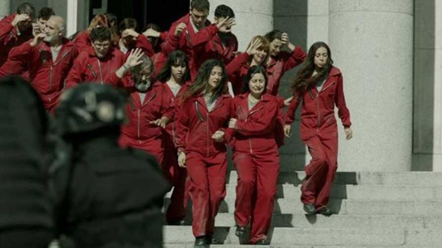Las series españolas que no te podes perder  - Televicio - Facil Desviarse | DelSol 99.5 FM