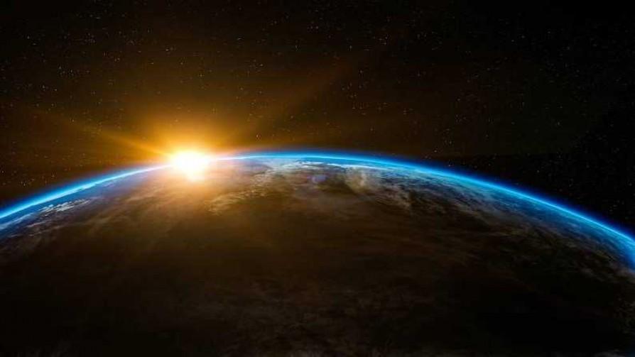 La Tierra plana y el horóscopo chino, según Darwin - Columna de Darwin - No Toquen Nada | DelSol 99.5 FM