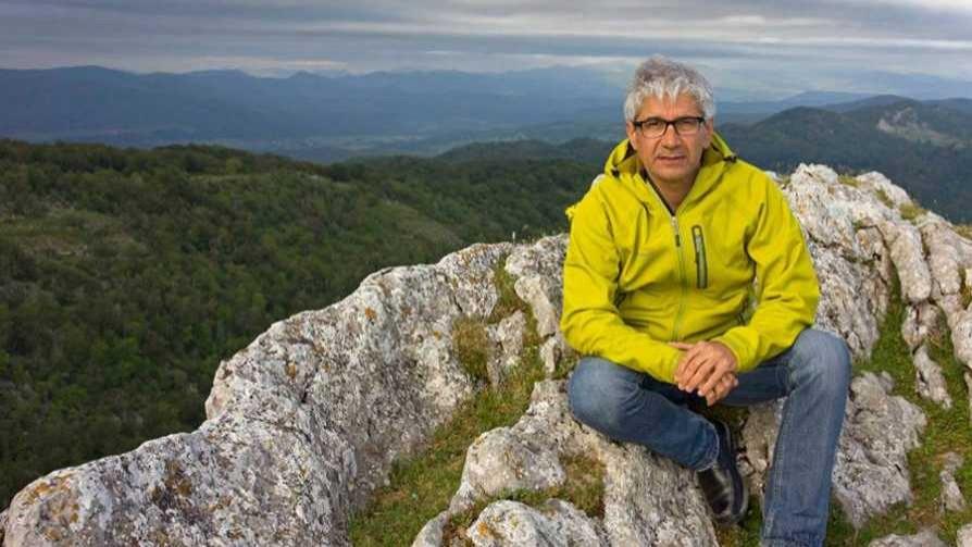 El primer uruguayo en subir el Himalaya - Historias Máximas - Quién te Dice | DelSol 99.5 FM