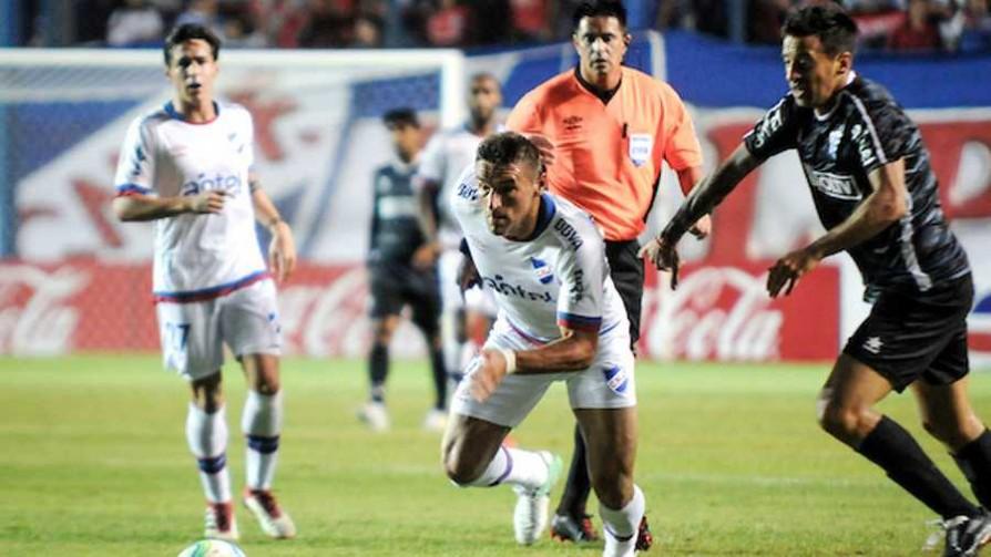 Nacional 4 - 0 Cerro - Replay - 13a0 | DelSol 99.5 FM