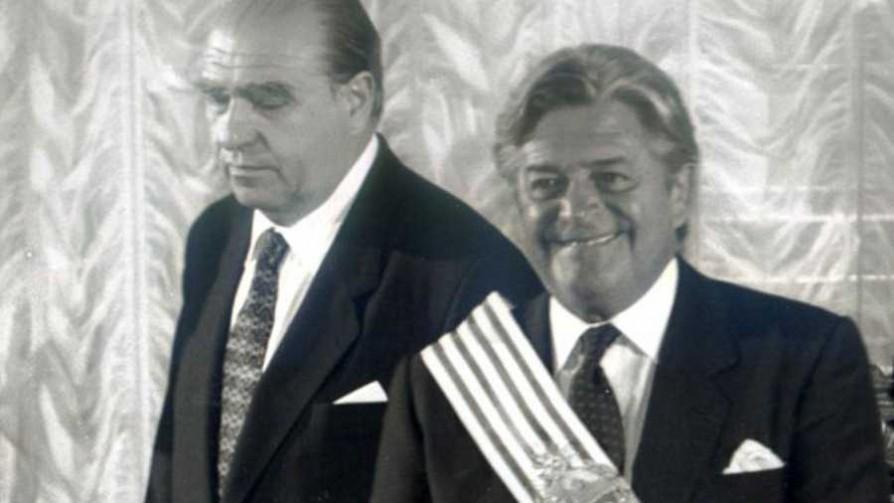 Verano (presidencial) del 90 - Audios - Facil Desviarse | DelSol 99.5 FM