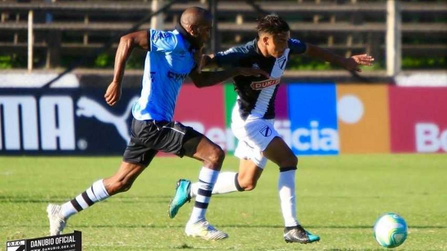 Jugador Chumbo: David Terans - Jugador chumbo - Locos x el Fútbol | DelSol 99.5 FM