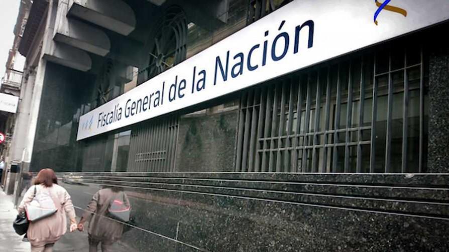La posición de los fiscales que vencieron a su directiva - NTN Concentrado - No Toquen Nada   DelSol 99.5 FM