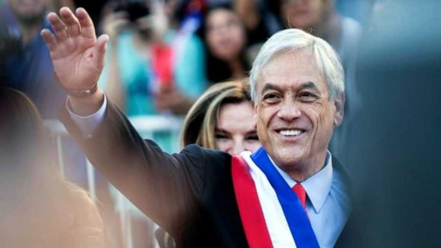 ¿Qué podemos esperar del gobierno de Piñera?  - Audios - Facil Desviarse | DelSol 99.5 FM