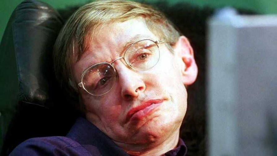 """El legado de Hawking: contribuciones """"espectaculares y originales"""" - Entrevistas - No Toquen Nada   DelSol 99.5 FM"""