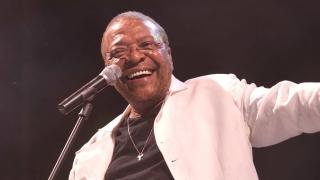 Ciclo 100 años de Samba — Denise Mota   No Toquen Nada — DelSol 99.5