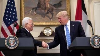 DelSol - La cumbre de Trump con la autoridad palestina