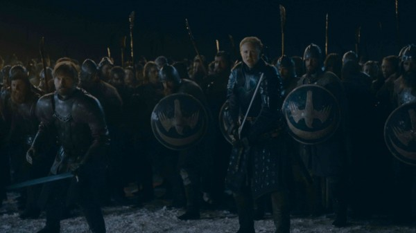 Así se anticipa la 'Última Batalla' de Game of Thrones: Trailer 4x08