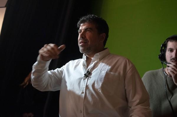 adhoc Ricardo Antúnez