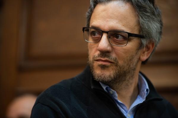 adhoc Santiago Mazzarovich