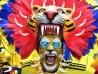 Colombia 1-1 Brasil || AFP