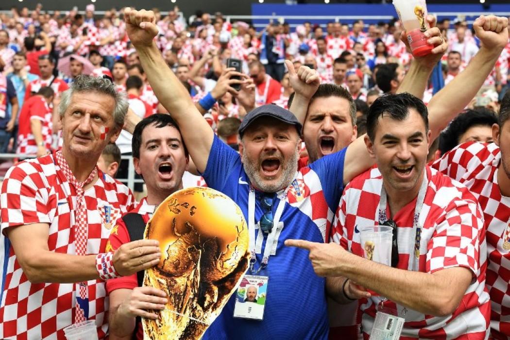 La final del mundo — Galerias | Del Sol 99.5 en el Mundial Rusia 2018