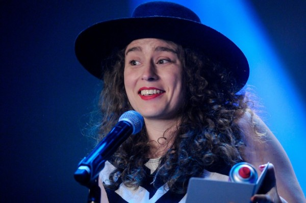 Florencia Nuñez, elegida como la mejor compositora    Adhoc Javier Calvelo