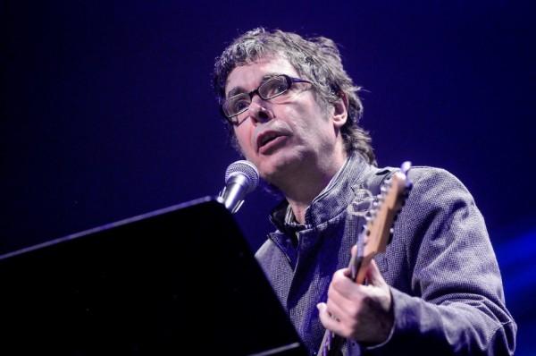 Fernando Cabrera ganó con 432 en la categoría de Música popular    Adhoc Javier Calvelo