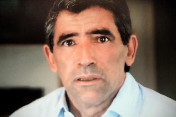 Imágenes del video Reflexiones de cara al 25 de agosto del vicepresidente de la República Raúl Sendic, difundido por YouTube || Ricardo Antúnez / adhocFOTOS