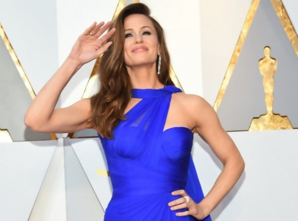 Jennifer Garner (AFP)