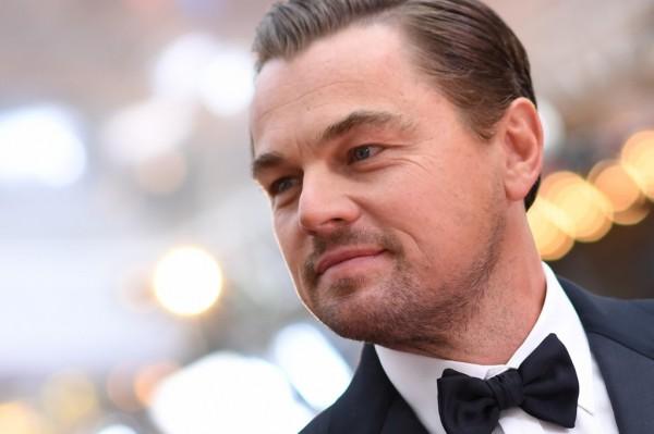 Leonardo DiCaprio || AFP