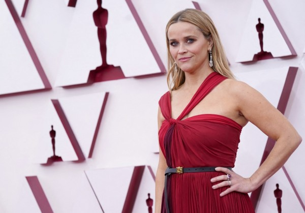 Reese Witherspoon || AFP