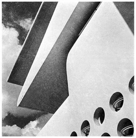 """Maroñas"". Hipódromo de Maroñas, Montevideo. Década de 1940.  (Archivo fotográfico Román Fresnedo Siri)."