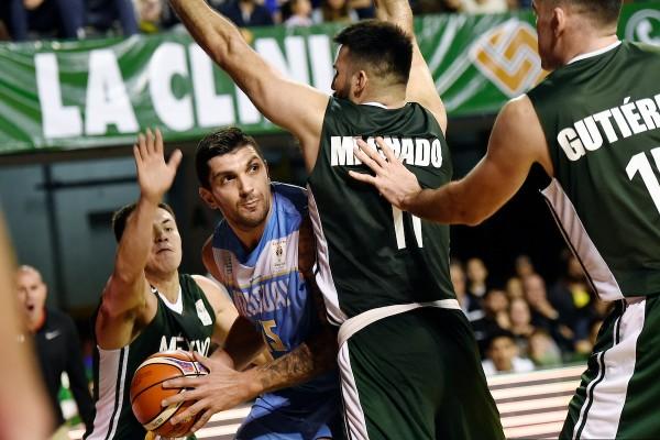 adhoc Nicolás Celaya