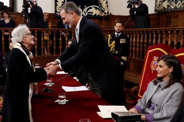 Andres BALLESTEROS / AFP