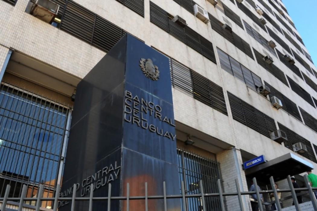 Para el BCU no hay indicios de transferencia multimillonaria de Venezuela a Uruguay — 180.com.uy | Del Sol 99.5 en el Mundial Rusia 2018