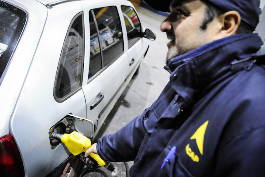 Gobierno declara esencialidad del abastecimiento de combustibles — 180.com.uy | Del Sol 99.5 en el Mundial Rusia 2018