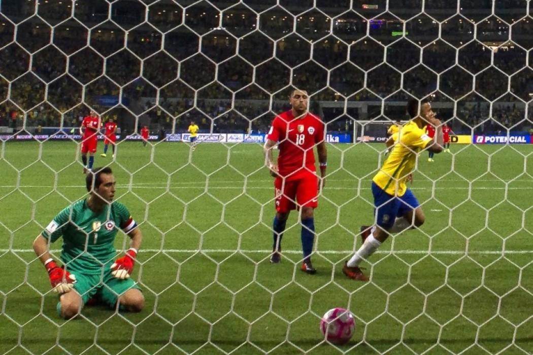 Si Chile no hubiera pedido los puntos contra Bolivia, estaría en el repechaje — 180 | Del Sol 99.5 en el Mundial Rusia 2018