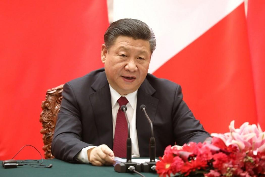 Una app con el prensamiento de Xi Jinping triunfa en China — 180.com.uy | Del Sol 99.5 en el Mundial Rusia 2018