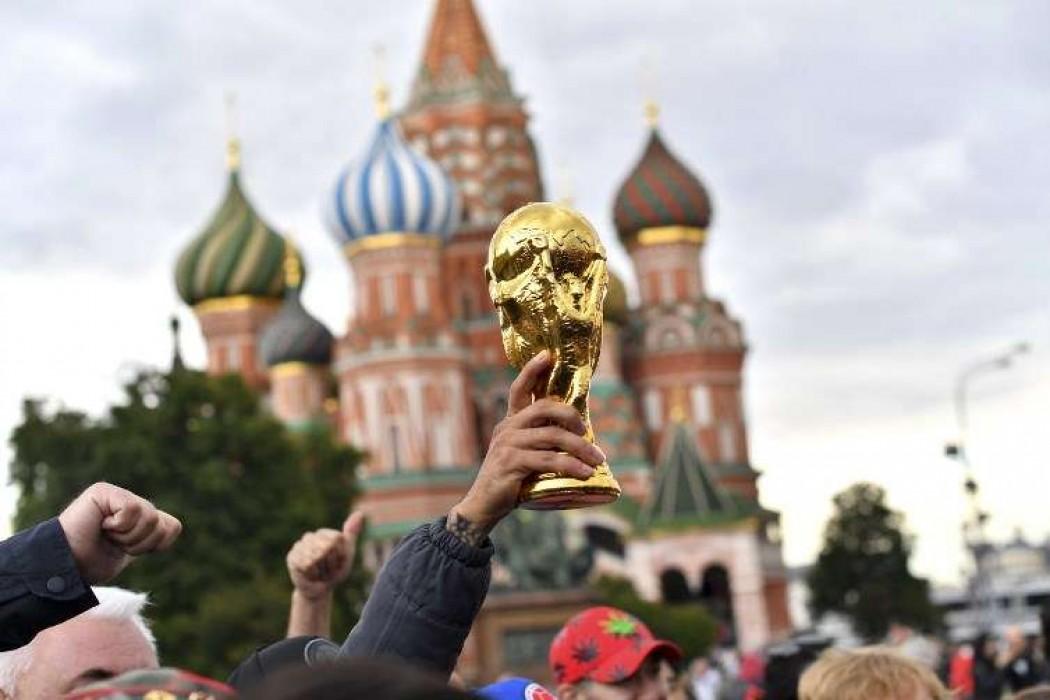 Rusia y Arabia abren el juego, mientras España intenta superar el terremoto — 180 | Del Sol 99.5 en el Mundial Rusia 2018