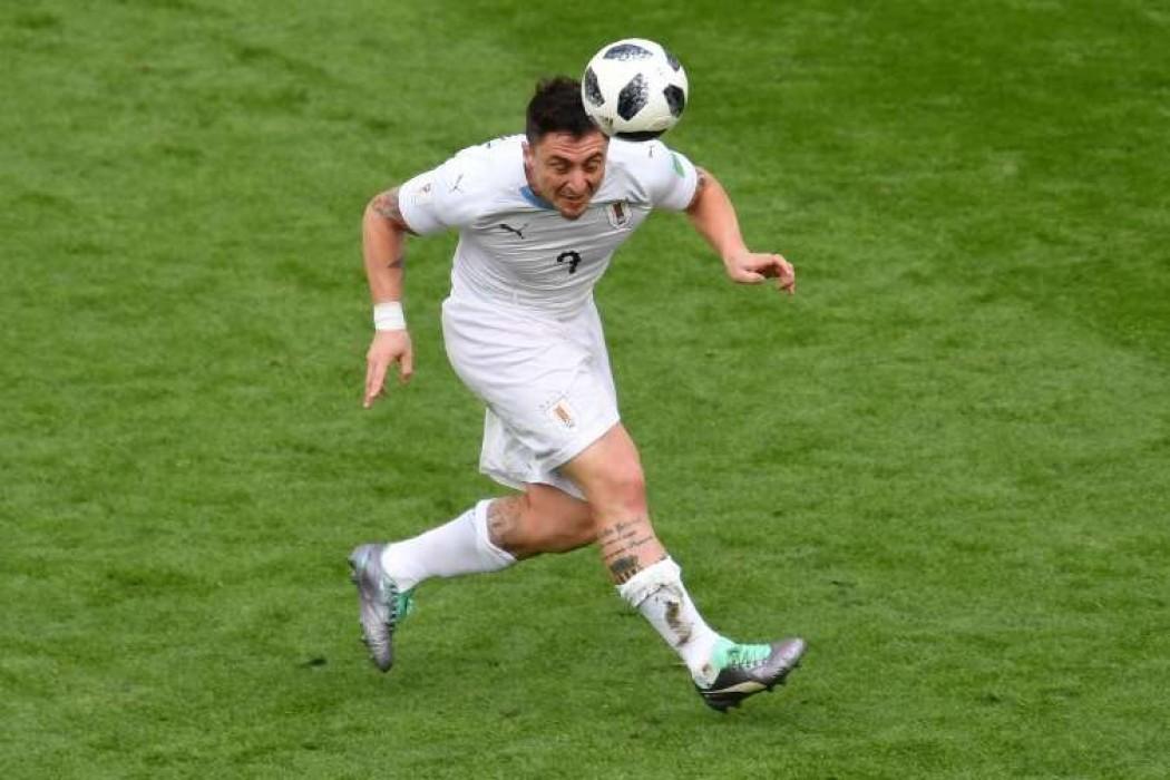 Tabárez confirmó el equipo sin decirlo — Noticias | Del Sol 99.5 en el Mundial Rusia 2018
