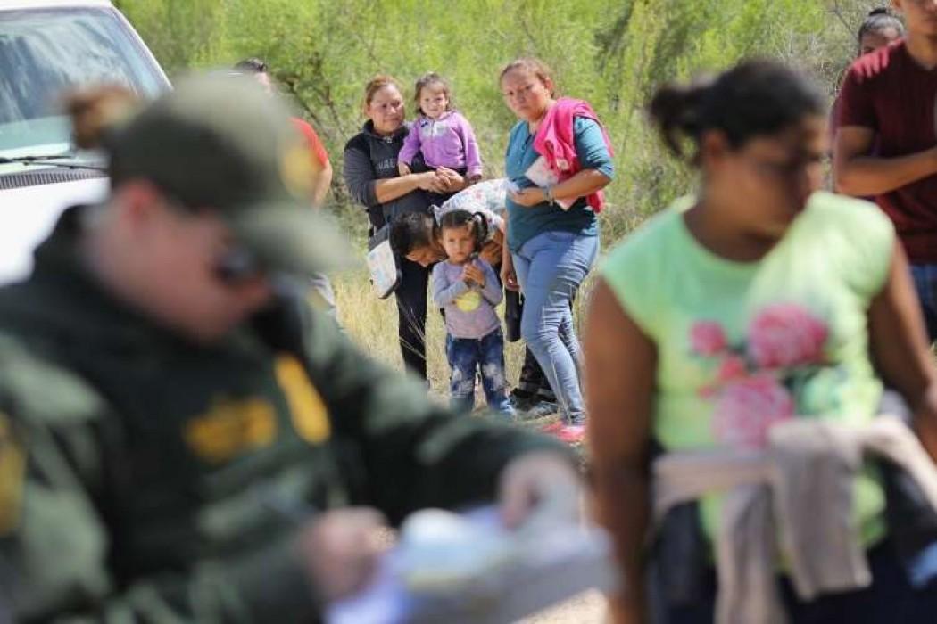 ¿Por qué EEUU separa a los niños de las familias inmigrantes? — 180.com.uy | Del Sol 99.5 en el Mundial Rusia 2018