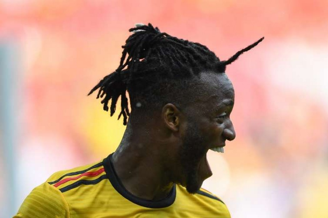 Bélgica se confirma como candidato ante Túnez — Noticias | Del Sol 99.5 en el Mundial Rusia 2018