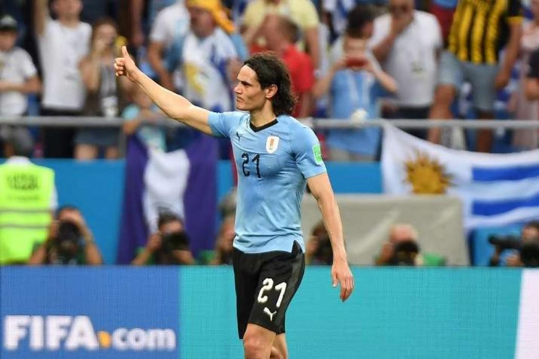 Uruguay confirmado para enfrentar a Rusia — Noticias | Del Sol 99.5 en el Mundial Rusia 2018