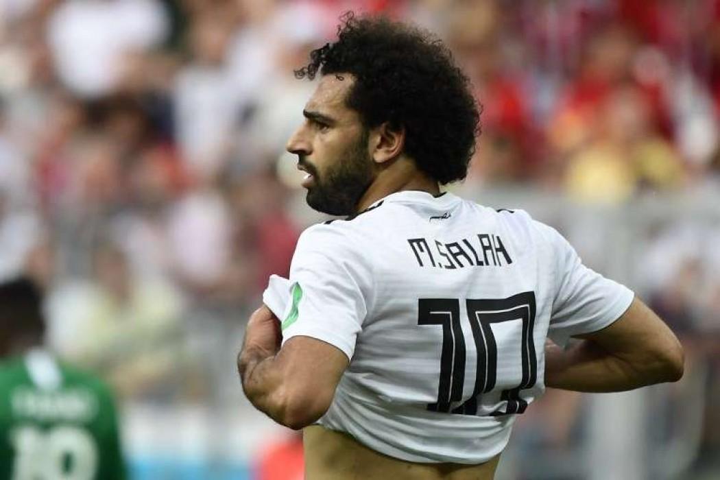 El Egipto de Salah termina su Mundial con una tercera derrota — Noticias | Del Sol 99.5 en el Mundial Rusia 2018