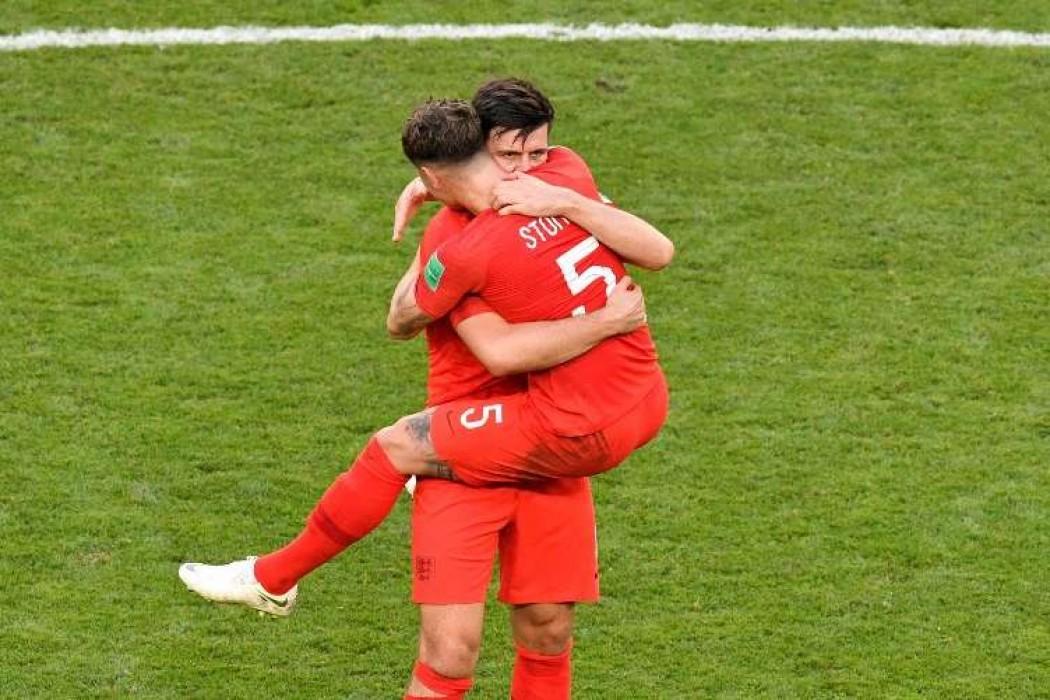Inglaterra venció a Suecia y es semifinalista — Noticias | Del Sol 99.5 en el Mundial Rusia 2018